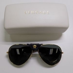 🕶️Versace 2150 Unisex Sunglasses 605/SAH823🕶️